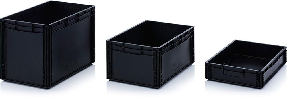 AUER Packaging ESD-euroboxen Titelafbeelding