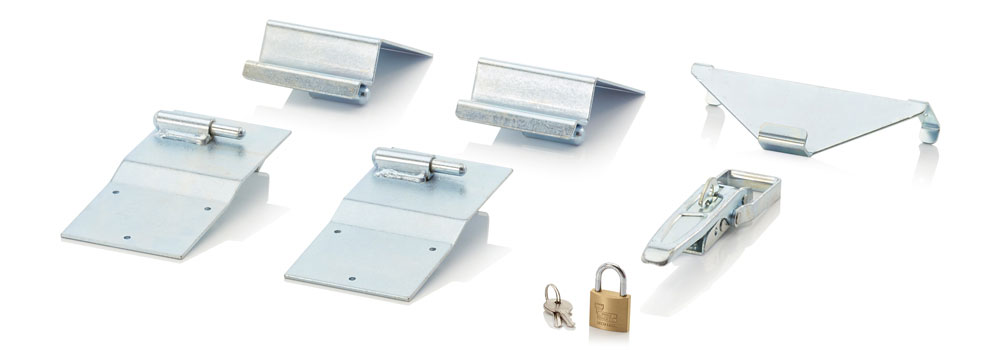 AUER Packaging Locking systems Title image
