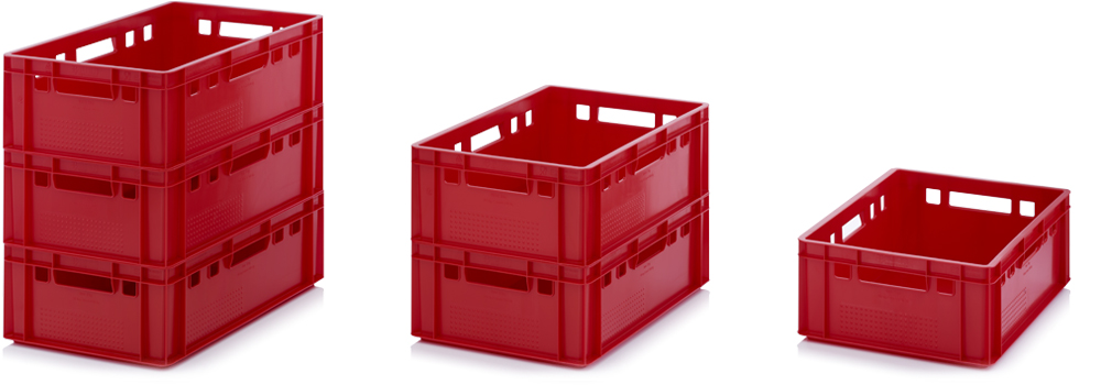 AUER Packaging Meat crates Title image