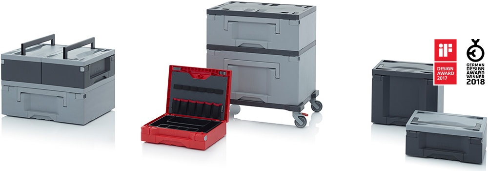 AUER Packaging Tool boxes Pro Title image