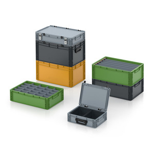 Accessories Euro containers Category image