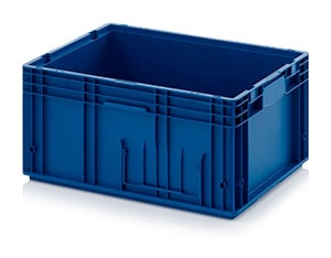 Accessories KLT containers Category image
