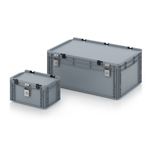 Closable containers