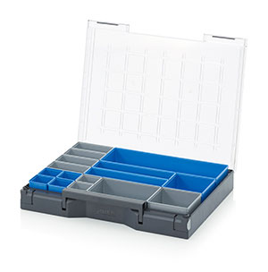 AUER Packaging Cofanetti a scomparti 44 x 35,5 cm Immagine di categoria
