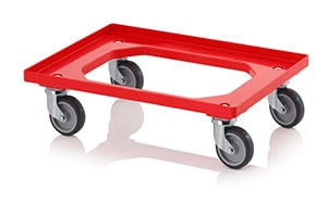 Compact transport trolleys Category image