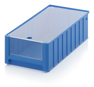 AUER Packaging Dust lid for rack boxes Category image
