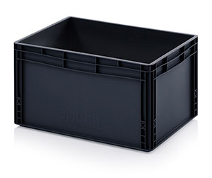 AUER Packaging ESD Euro containers Category image