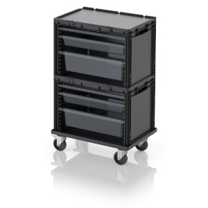 ESD drawer containers Category image