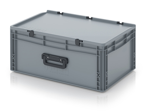 AUER Packaging Euro container cases