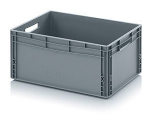 AUER Packaging Euro containers solid