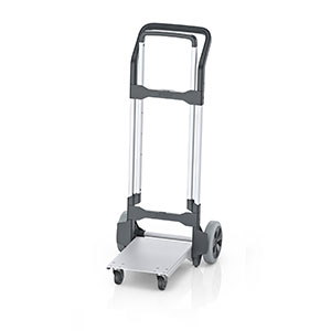 Hand trolley Transport trolleys Category image