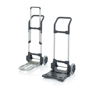 Hand trolleys Category image