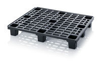 Lightweight pallets with retaining edge B-stock Category image