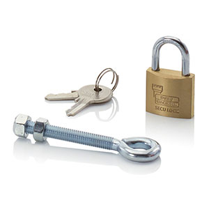 Locking systems Category image