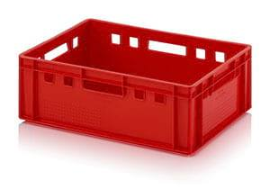 AUER Packaging Meat crates