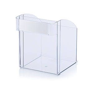 Perforated labels for tipping boxes Category image