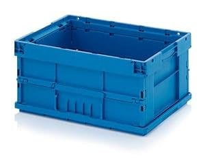 AUER Packaging Recipiente pliabile KLT