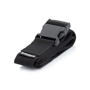 Sangle avec supports