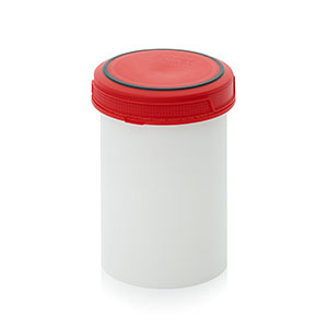 AUER Packaging Screw-top jars Basic Category image