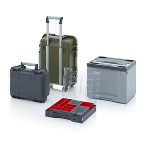 System boxes & Cases Category image