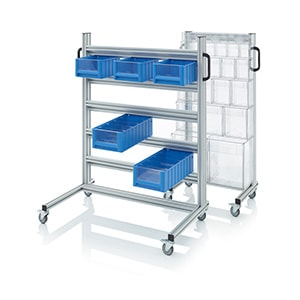 AUER Packaging System trolleys Category image