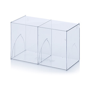 Tipping box modules transparent Category image