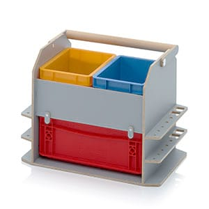 AUER Packaging Tool carriers