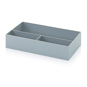 AUER Packaging Toolbox inserts 60 x 40 x 17.5 cm Category image
