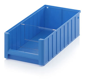 AUER Packaging Transverse dividers for rack boxes Category image