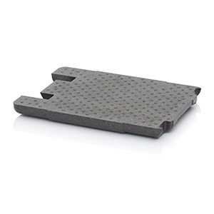 Trolley floor inlay Suitable for protective cases Category image