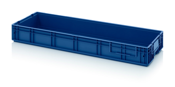 AUER Packaging KLT containers: Extended product range