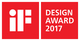 AUER Packaging AUER Packaging wint de iF Design Award 2017