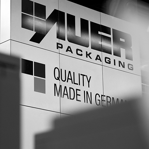 AUER Packaging Début with warm welcome in cold conditions
