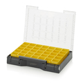 AUER Packaging Assortment box loaded 40 x 30 cm SB 43 B1 Preview image 1