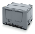 AUER Packaging Big boxes with SC locking system BBG 1210K SC Preview image 1