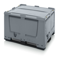 AUER Packaging Big boxes with SC locking system BBG 1210K SC Preview image 2