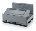 AUER Packaging Collapsible big boxes solid KSG 1210K Preview image 4
