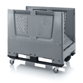 AUER Packaging Collapsible big boxes with ventilation slits KLO 1208KR Preview image 3