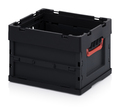 AUER Packaging ESD foldable boxes without lid ESD FB 43/27 Preview image 1