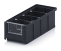 AUER Packaging ESD storage boxes with open front SK ESD SK 2L Preview image 3