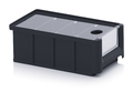 AUER Packaging ESD storage boxes with open front SK ESD SK 2L Preview image 5