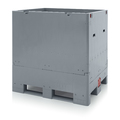 AUER Packaging Foldable IBC / Bag in box system IBC 1000 Preview image 2