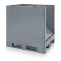 AUER Packaging Foldable IBC / Bag in box system IBC 1000 Preview image 3