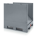 AUER Packaging Foldable IBC / Bag in box system IBC 1000 Preview image 4