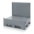 AUER Packaging Foldable IBC / Bag in box system IBC 1000 Preview image 6