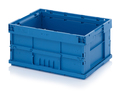 AUER Packaging Foldable KLT boxes F-KLT 6410 G Preview image 1