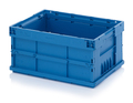 AUER Packaging Foldable KLT boxes F-KLT 6410 G Preview image 2