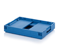 AUER Packaging Foldable KLT boxes F-KLT 6410 G Preview image 3