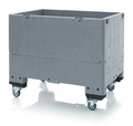 AUER Packaging Foldable large load carriers GLT 1208/91RB Preview image 1