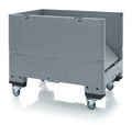 AUER Packaging Foldable large load carriers GLT 1208/91RB Preview image 2